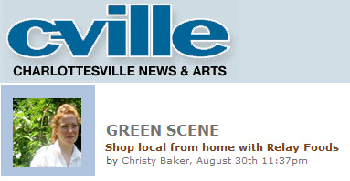 Green Scene, C-ville